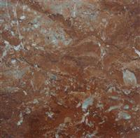 Volcano red Chinese marble material