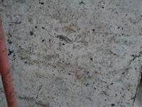 Brazil rose granite slab