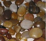 Mixes Pebble Natural Stone