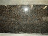 Baltic Brown Granite Slab