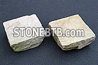 Fossil - Mint Cobble Setts