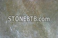 Limestone Flagstone - Green/Brown