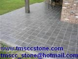 Blue limestone tile manufacturer and exporter