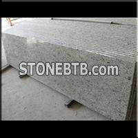 Yellow Butterfly Granite Countertop