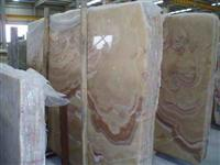 Red dragon Onyx Slabs
