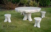Garden Products, Bench & Table