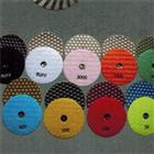 Professinal Diamond Flexible Polishing Pads ISO Certified MPA Certified EN13236 EU Standards