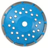 Single Row Diamond Cup Grinding Wheels ISO Certified MPA Certified EN13236 EU Standards