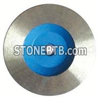 Continuous Diamond Cup Grinding Wheels ISO Certified MPA Certified EN13236 EU Standards