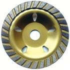 Turbo Diamond Cup Grinding Wheels ISO Certified MPA Certified EN13236 EU Standards