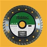 High Quality Turbo Diamond Saw Blades ISO Certified MPA Certified EN13236 EU Standards