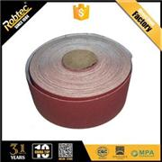 High Quality Sand Cloth ISO Certified MPA Certified EN13743 EU Standards