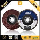 High Quality Flap Discs For Metal (A) ISO Certified MPA Certified EN13743 EU Standards