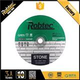 Long Life Stone Grinding Wheels ISO Certified MPA Certified EN12413 EU Standards