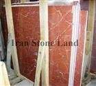 Red Fire Marble Slab