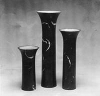 Crafted Item Fossiled Vases