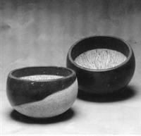 Crafted Item The Burren Bowls