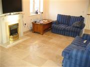 Light Classic Travertine - Filled Honed