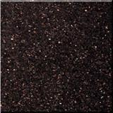 Black Galaxy granite, Indian granite