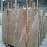 Marron Light Marble