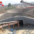 High Efficiency And Energy Saving Artifical Sand Making Plant