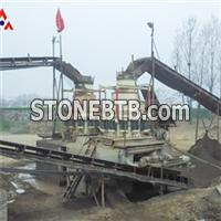 High Performance Stone Crusher Equipment With CE Certification
