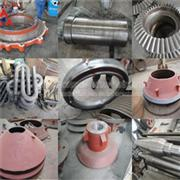 High Production Cone Crusher Parts For Sale China Manufacturer