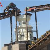 Heavy Equipment Stone Crusher Machine For Crushing Plant