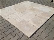 IVORY PICASSO TRAVERTINE