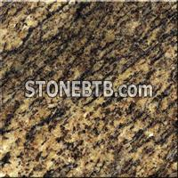Giallo California Granite Tiles