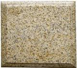 G350 Yellow Rust Granite