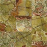 Light Green Onyx Tile