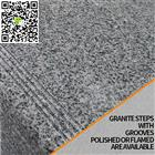 new granite 602 and 603 steps