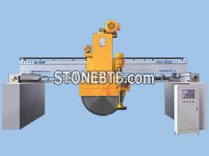 Double Directions Bridge Cutting Machine