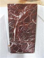 New Product Turkish Red Bull Marble Blocks