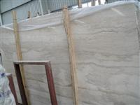 White Travertine,Strawbery Hole