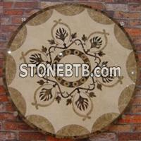 Decorative Floor medallions
