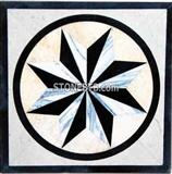 Cheap Chinese Marble Medallion