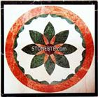 Natural Stone Medallion