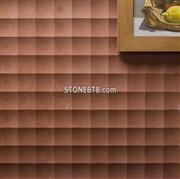 CNC 3D Stone Feature Wall Panels