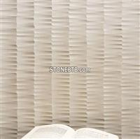 Decorative 3D Art Stone Wall Panel