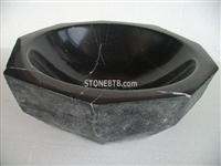 Cheap Polished China Black Sink Design