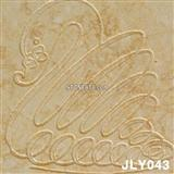 Golden Sunny Beige Marble 3D Wall Panel