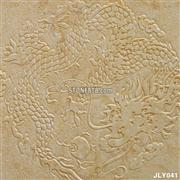 Sunny Beige Marble 3D Wall Panel