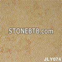 Sunny Beige Marble 3D Cnc Wall Panel
