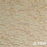 Cheap 3D Cnc Golden Stone Wall Panel