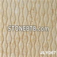 3D CNC Stone Carving Panel with cheap price