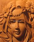3D Decorative sandStone Wall Panel