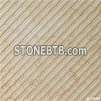 3D Decorative sandstone Feature Wall Panel