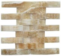 Special 3D Honey Onyx Mosaic